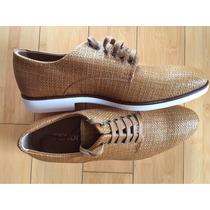 Fendi Zapatos De Hombre