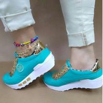 Zapato De Dama. Mk