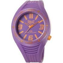 Relógio Unissex Everlast Analógico E370