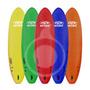 Prancha De Surf Soft - Mini Model 5.11 - Maré