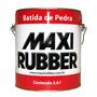 Batida De Pedra Preto 3,6l Emborrach Maxi Rubber 4ma032