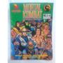 Mortal Kombat Sangre Y Trueno # 6 Impecable 1994