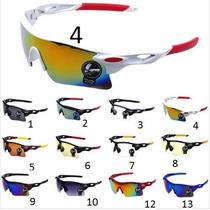 Bike Goggles-gafas De Sol Uv400 Para Ciclistas, Gafas Deport