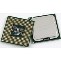 Processador Intel Pentium 4 3.60ghz Extreme 2m Cach + Cooler