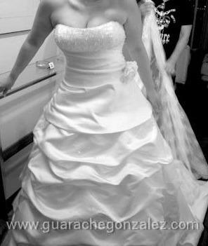 Vestidos de novia caracas sambil