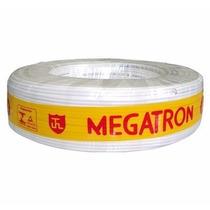 Cabo Para Alarme 6 Vias - Megatron 100m