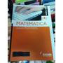 Matematica 4 Serie Huellas, Editorial Estrada