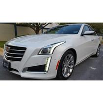 Cadillac Cts Cts 2016