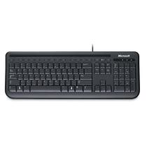 Combo Teclado Microsoft 400 Y Mouse Inabalmbrico Nobutech