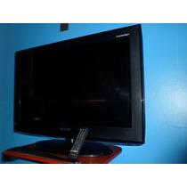 Tv De 32 Pulgadas Lcd Para Repuesto Marca Seiki Mod Lc32b56