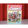 Comics: Historia De Los Comics.