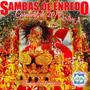 Sambas De Enredo - Carnaval De 2014 - Série A - Cd