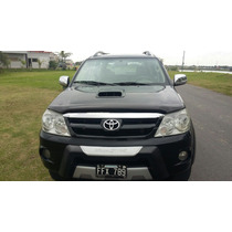 Toyota Hilux Sw4 2005 Muy Muy Buena