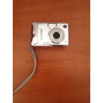 Cámara Digital Fujifilm Finepix A500