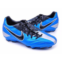 Chuteira Nike Total 90 Shoot 4 Fg Original, Nova Best Shop.