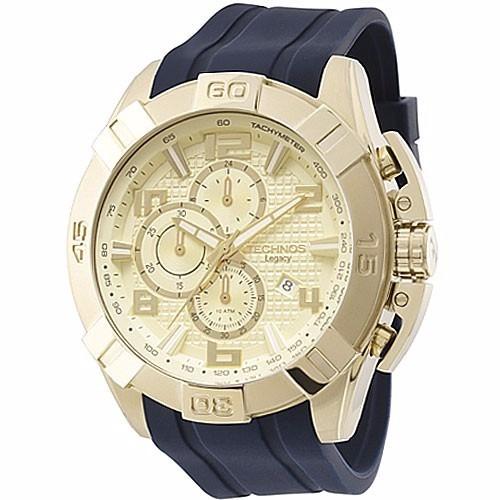 Relógio Technos Masculino Legacy Js15be 8x Lançamento - R  859,90 em  Mercado Livre 67556812b9