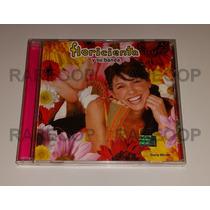 Floricienta Y Su Banda (cd) Muy Buen Estado Consultar Stock