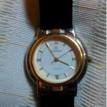 Relógio Feminino Champion Quartz Antigo