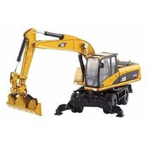Excavadora S/ Ruedas Caterpillar M318d Esc 1:87 Sobrepedido