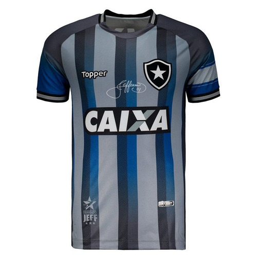 d8665477f9 Camisa Topper Botafogo 2018 Despedida Jefferson - R  249