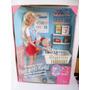 Vintage Barbie Y Kelly Shoppin Fun 1996 Muñeca Nueva Sellada
