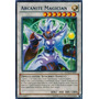 Yugioh Arcanite Magician - Rare - Español - Gamestcg