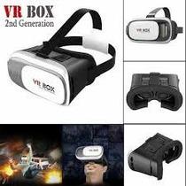 Google Glass De Realidad Virtual 3d Smartphone Universal
