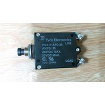 Interruptor Termico W23-x1a1g-35