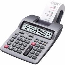 Calculadora Sumadora Escritorio Casio De 12 Dígitos Hr-150tm