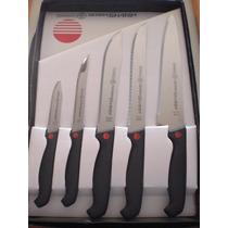 Cuchillos Mundial Tramontina X5 Envio Gratis Cap Fed