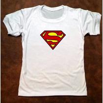 Remera Superman Hotarucolections