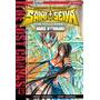 Saint Seiya (los Caballeros Del Zodiaco) -the Lost Canvas 43