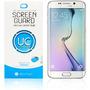 Samsung Galaxy S7 Protector De Pantalla Escudo Y Trasero 2x1