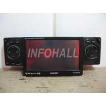 Defeito Frente Dvd Player Automotivo Naveg Nvd 9043 Com Tela