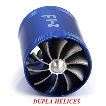 Turbina Superchager F1-z Power Launcher
