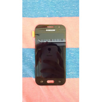 Lcd Display + Touch Samsung Galaxy J1 Ace J110m Negro J110
