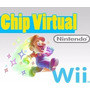 Chip Virtual Para Wii