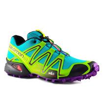 Zapatillas Salomon Speedcross 3 Mujer