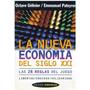 Libro, La Nueva Economía Del Siglo X X I Gélinier/ Pateyron.
