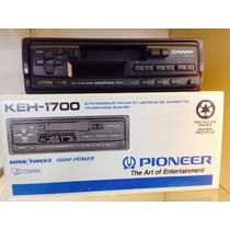 Auto Stereo Pioneer Keh-1700 Nuevo!