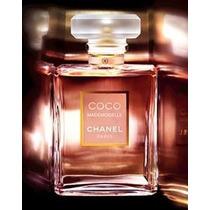 Perfume Coco Chanel Mademoiselle 100ml Edp - Original!!!