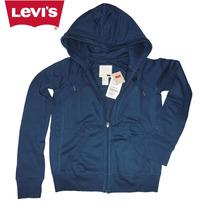 Sweater Sueter Con Capucha Unisex Original Levis