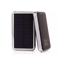 Cargador Solar Universal Celular - Superpotencia 16800mha