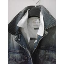 Chaqueta De Jeans Original Xic & Xoc Juvenil
