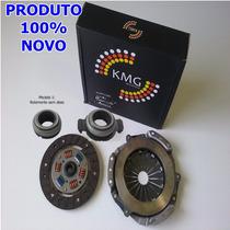 Kit De Embreagem Peugeot 206 1.0 16v Novo Kmg