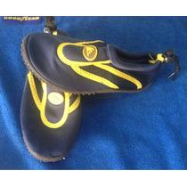 Zapatos Playeros Usados Talla 29