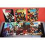 Oferta Comics Los Nuevos Vengadores - Unlimited Lote Marvel