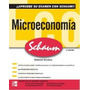 Microeconomía 4/ed Schaum - Salvatore - Edit Mcgraw Hill
