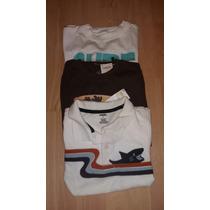 Camisas Y Franelas Para Niños.marca Gymboree