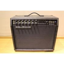 Amplificador De Guitarra D C 5 Mesa Boogie Valvulado Dc-5